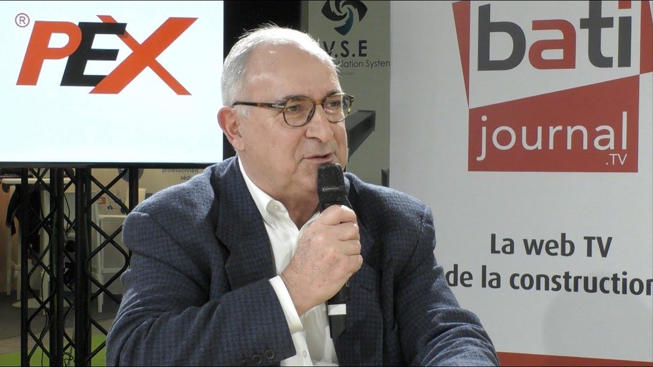 Rencontre avec Olivier Boulay, président de Pièces Express
