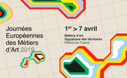 Journees Europeennes des Metiers d Art 2019