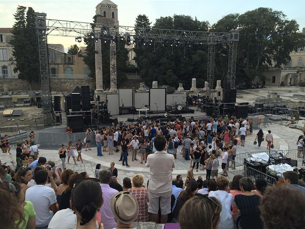 Les lieux de divertissement à l'honneur de la 36e édition des Journées européennes du patrimoine