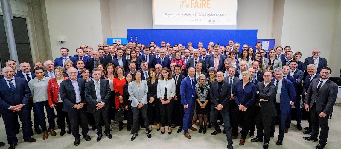 Delta Dore : signataire de la charte FAIRE pour la rénovation énergétique