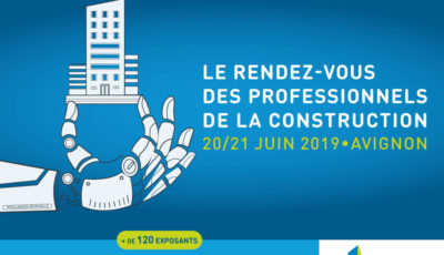 UNTEC 2019 congres professionnels de la construction