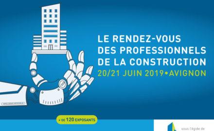 UNTEC 2019 congres professionnels de la construction