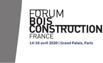 forum international bois construction 2020