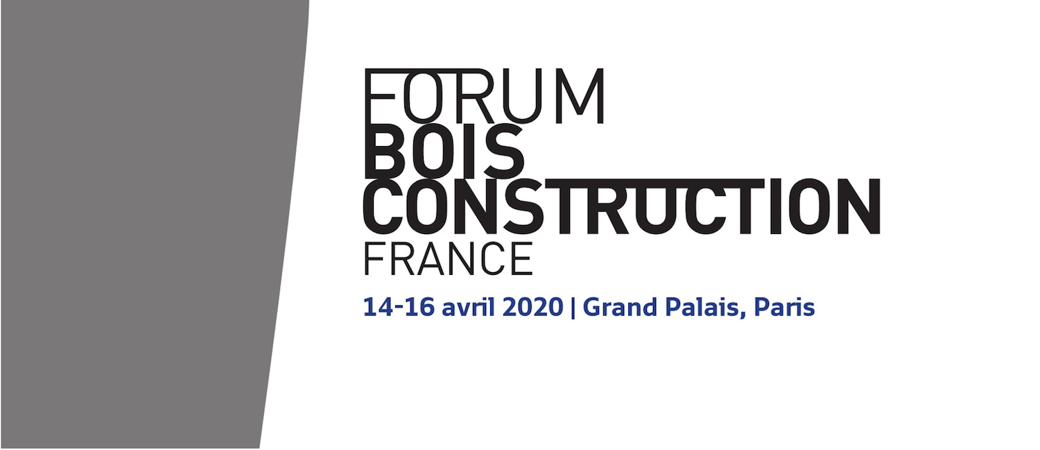 forum international bois construction 2020