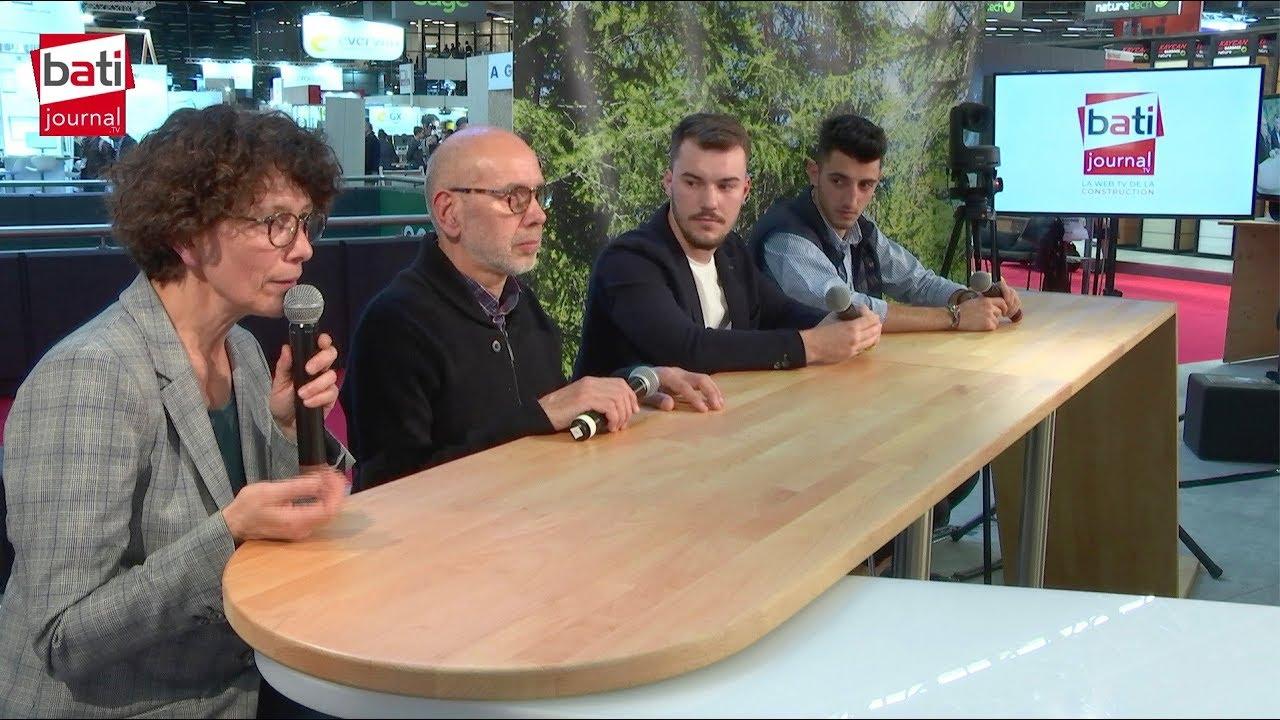 BATIMAT 2019 – Retour sur le concours Bati-journal.TV