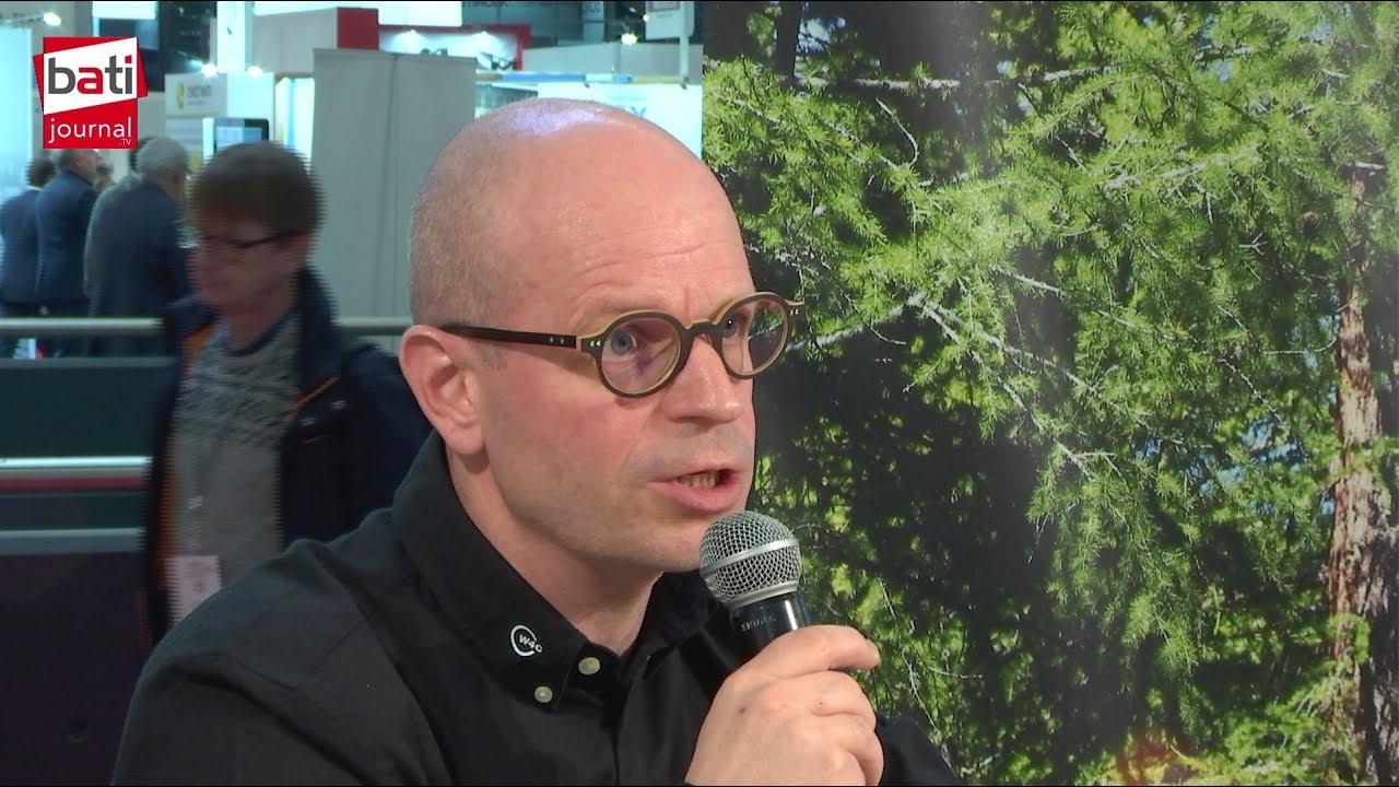 Interview de Denis Roblin, Directeur Vente France chez Cadwork – BATIMAT 2019