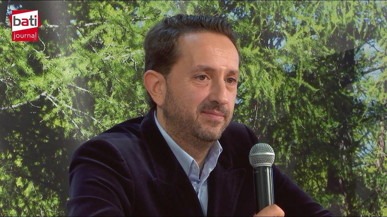 Interview de Guillaume Loizeaud, Directeur du Mondial du Bâtiment