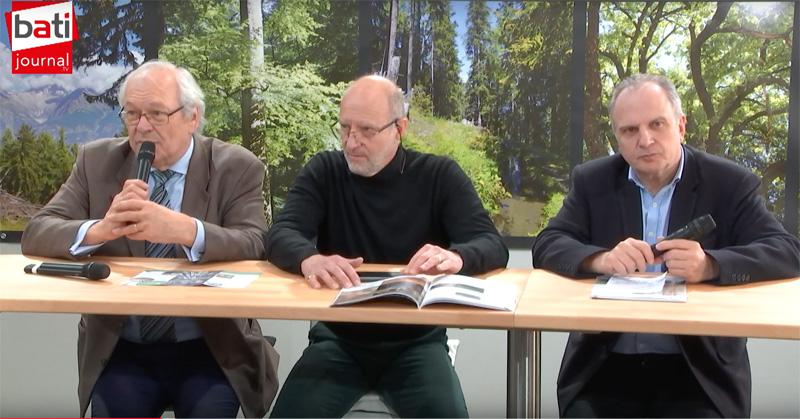 Fondation France Bois Forêt Pour Notre Patrimoine