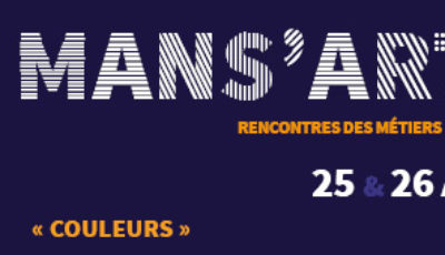 Mans Art 2020 - theme couleurs