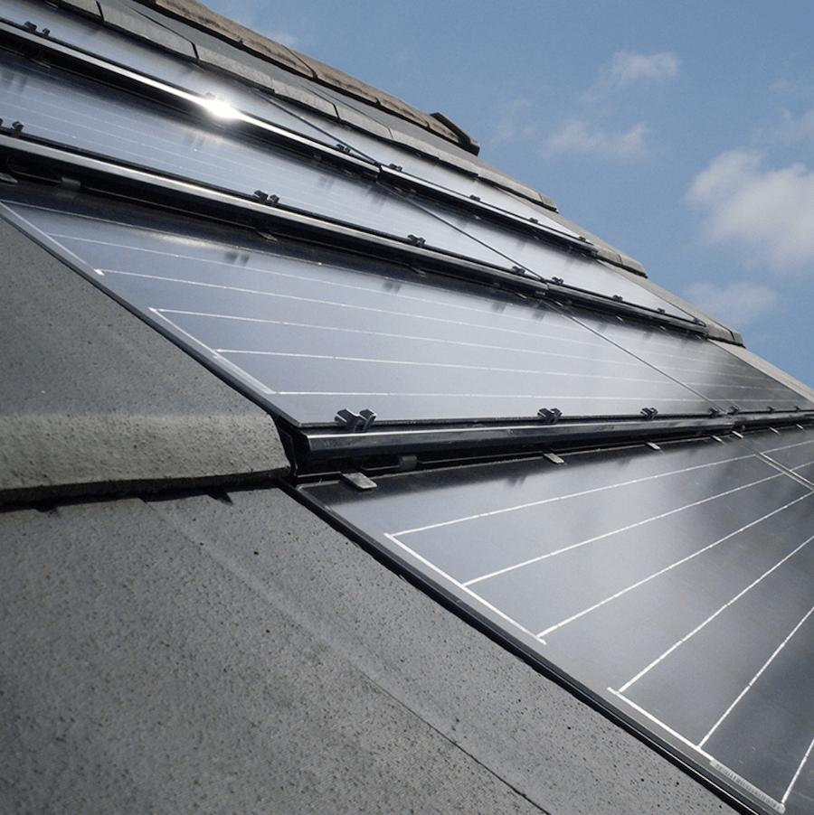 Tuile Solaire Max: Devenez autonome, passez au solaire! – Publi-information